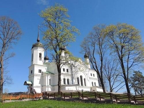 Творожковский Свято-Троицкий женский монастырь