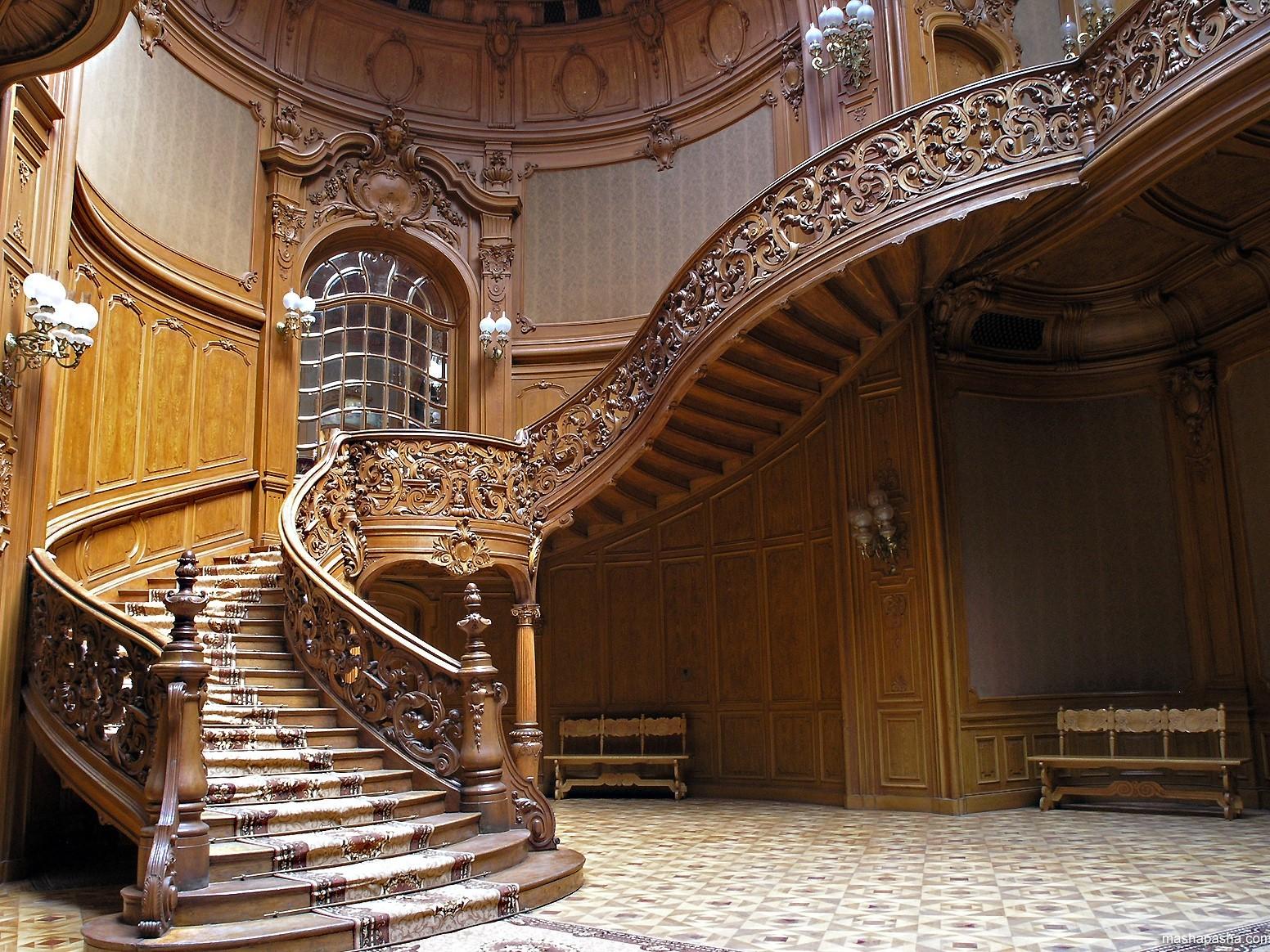 Дворцы последних Романовых (с посещением Дома Ученых)