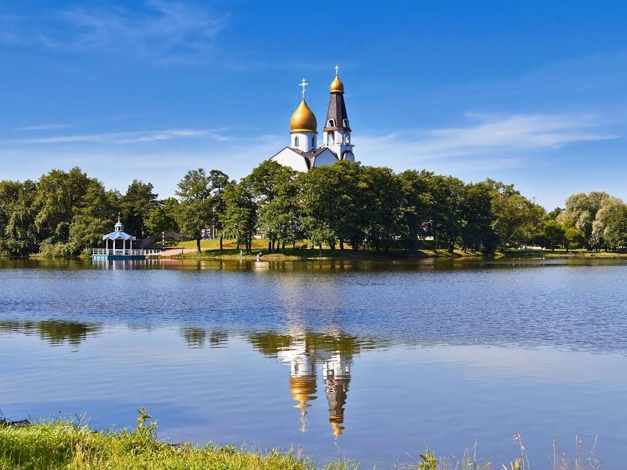 Русская Финляндия (Сестрорецк-Зеленогорск-Приморск)
