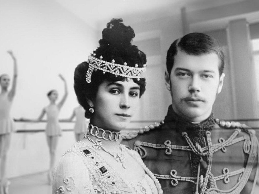 Матильда Кшесинская и ее фавориты (с посещением особняка)