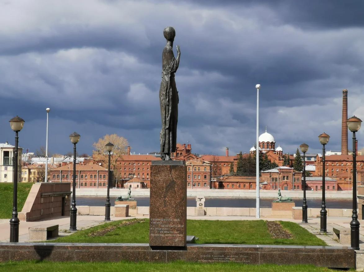 История тюрем Санкт-Петербурга