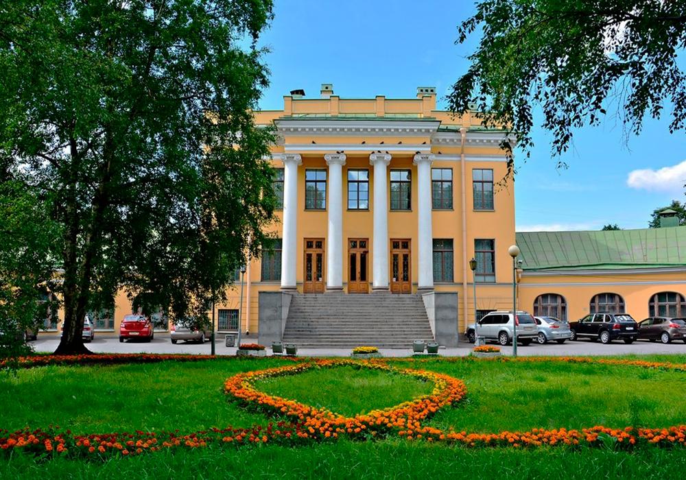 Царская дорога и дом «Благородной Россиянки» (с посещением усадьбы Кирьяново)