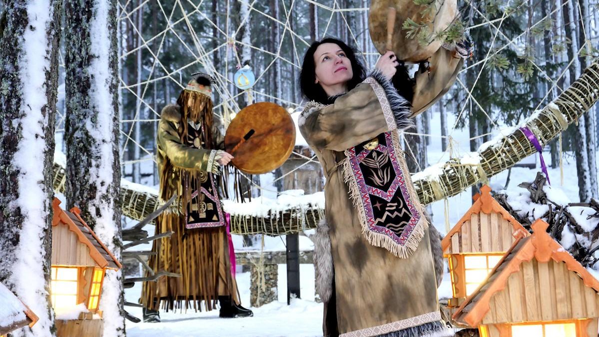 «Легенды Севера»
