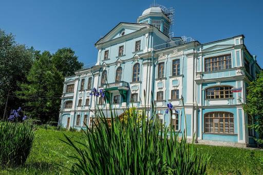 Усадьбы Петергофской дороги
