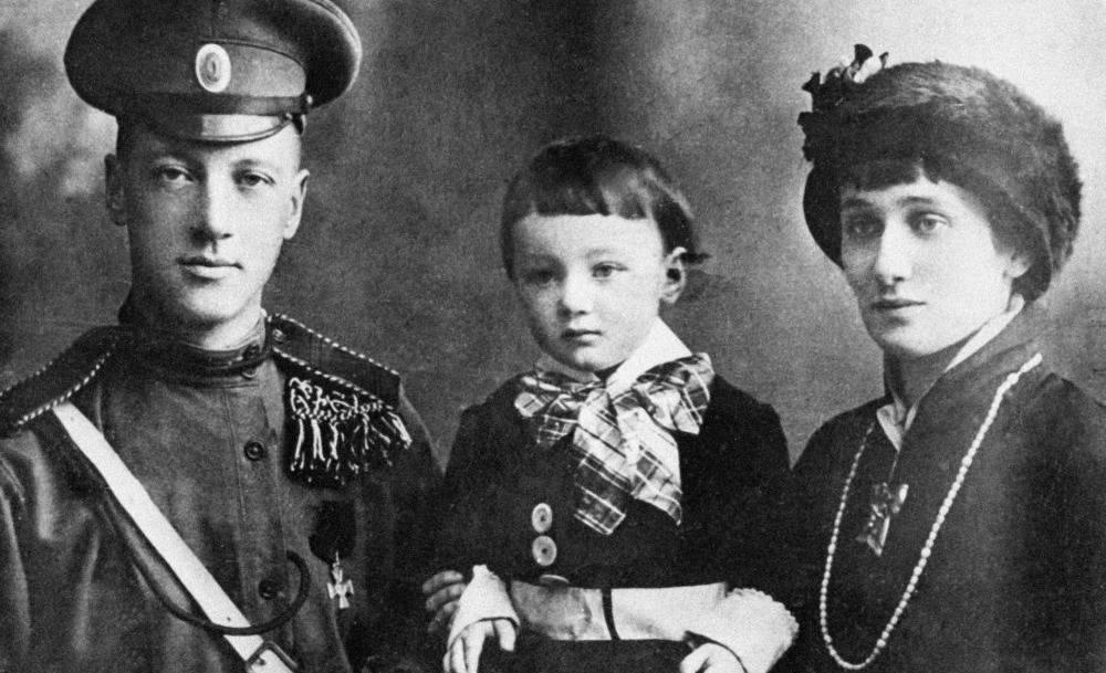 «Тучка» в жизни Гумилёва и Ахматовой