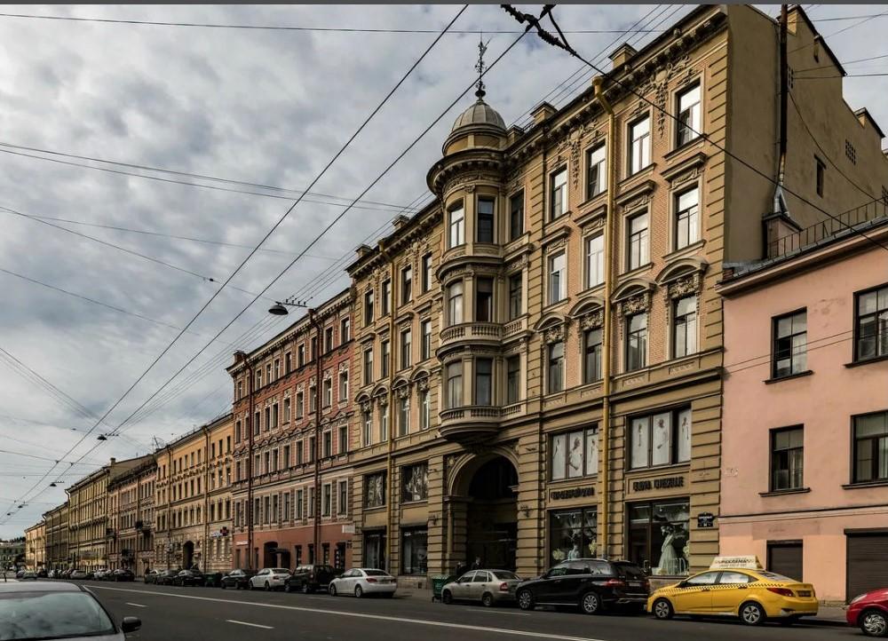 Экскурсия в квартиру Распутина на Гороховой