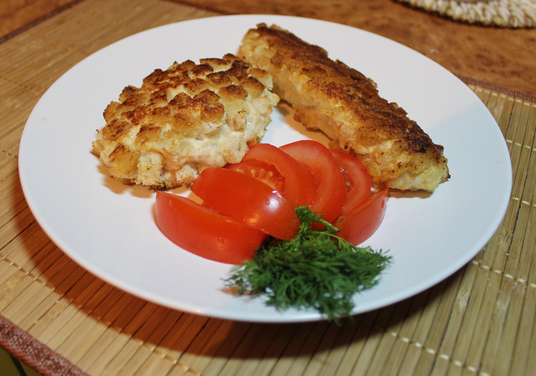 Показательный мастер-класс «Обед у Дарьи Пожарской»