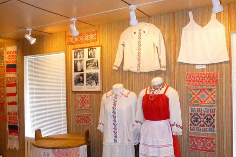 Ижорский музей