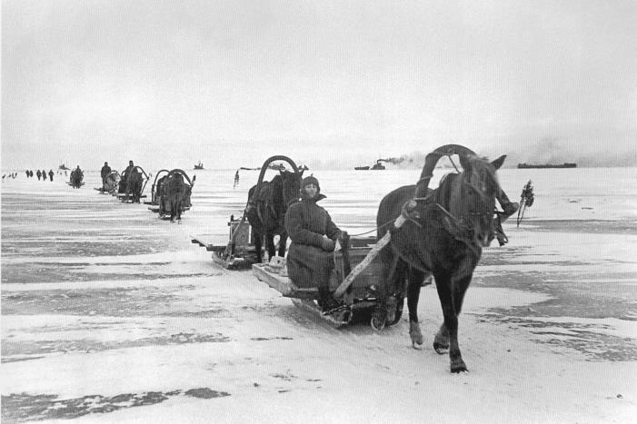 Самое важное шоссе Ленинграда