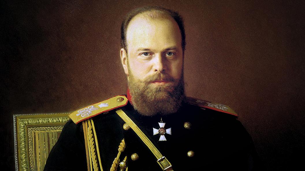 Александр Александрович — наследник вопреки