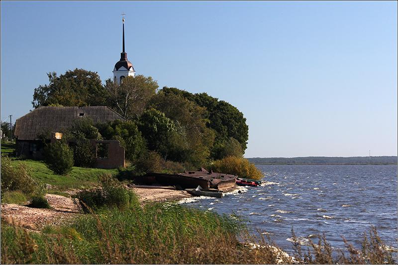 Остров Залита