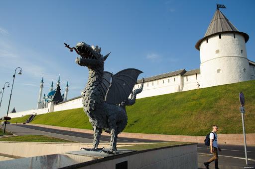 3 день – Казанский кремль