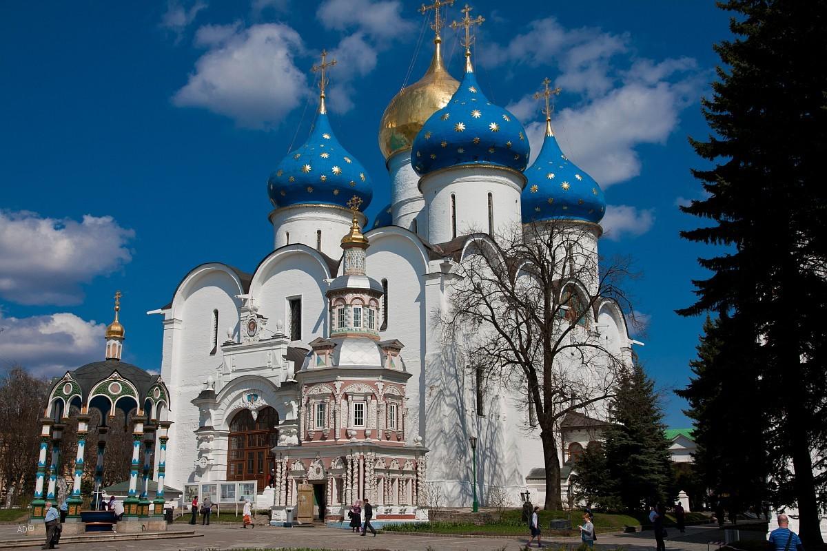 «Столица православия»
