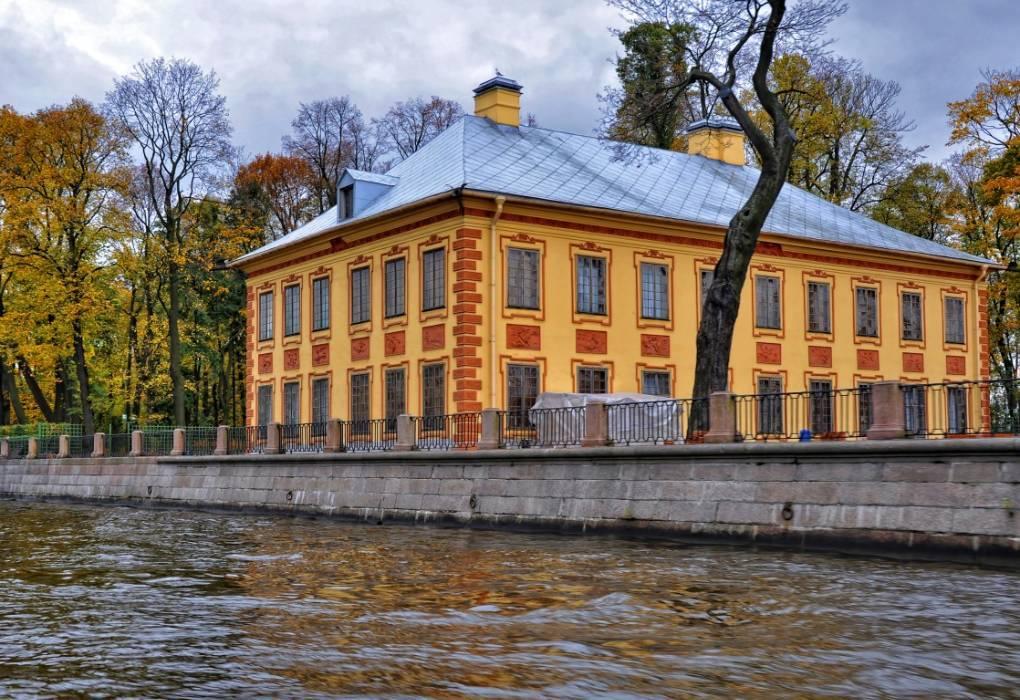 Невское чудо для русского царя