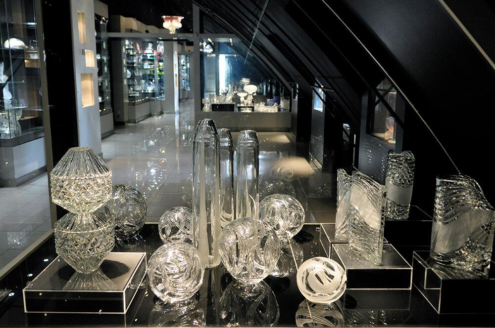 Музей художественного стекла
