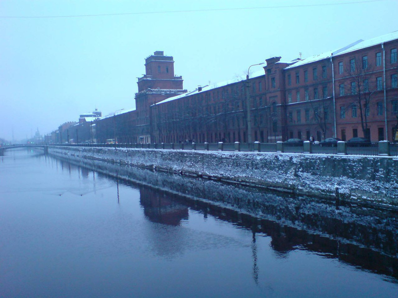 Промышленный центр России