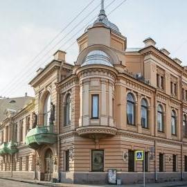 ТКЗ Екатерининское собрание