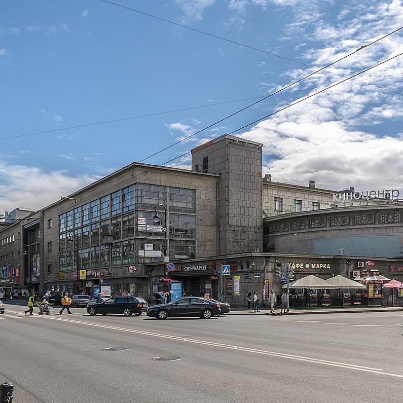 ДК им. Ленсовета